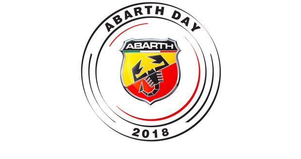 abarth days 2018 siedem ekscytuj cych europejskich zlot w dla fan w marki z logo skorpiona. Black Bedroom Furniture Sets. Home Design Ideas